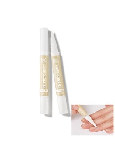 Missha A'Pıeu Care My Nails (Keratin Essence Pen) Renksiz